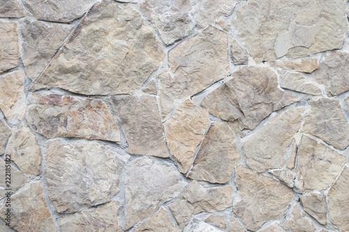 In de dag Stenen Texture of stone wall