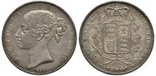 Great Britain, British Silver ...