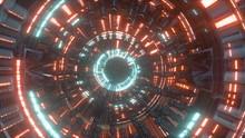 3d Spinner Texture