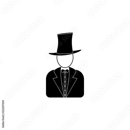 Fotografía  magician's avatar icon