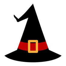 Halloween Hat - Design Element