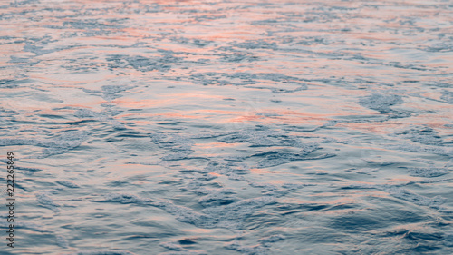 Photo maree basse