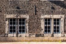 Fenster Fassade Historisch
