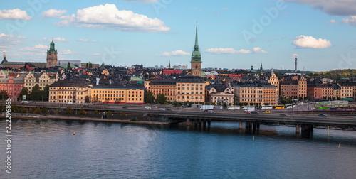 Foto op Canvas Stockholm Stockholm,Sweden