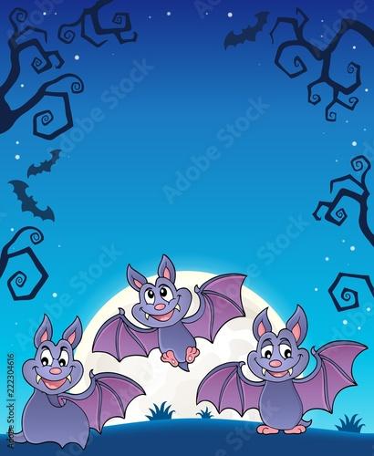 Bats theme image 7