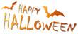 Happy Halloween header