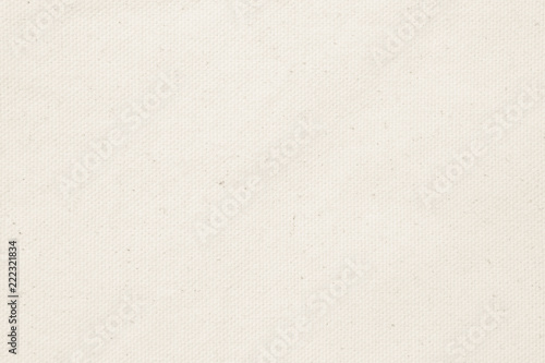 Photo  Cream Pastel abstract Hessian or sackcloth fabric or hemp sack texture background