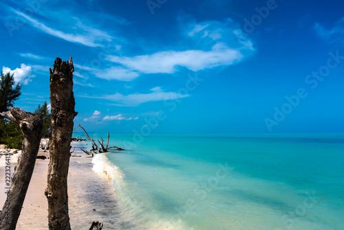 Photo Cuban beaches