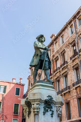 Foto op Canvas Historisch mon. Venice