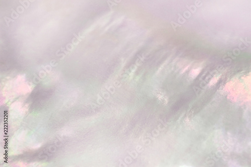 Stampa su Tela pink pearl background