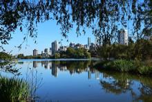 Lost Lagoon, Stanley Park - Va...