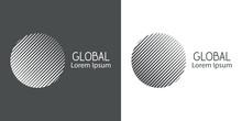 Logotipo Global Espacio Negati...