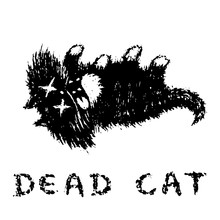 Cute Fur The Cat Is Dead And L...