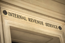 Internal Revenue Service Feder...