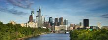Philadelphia Panoramic Citysca...