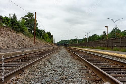 Fotografie, Obraz  long way 2