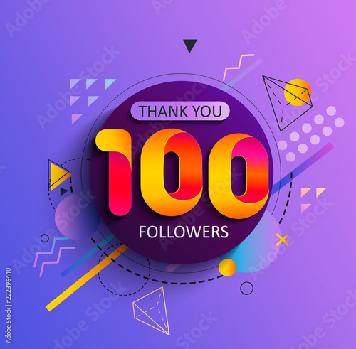 Cuadros en Lienzo Thanks for the first 100 followers