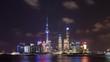 Time Lapsoe of the amazing Shanghai China skyline.