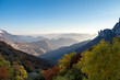 Französische Alpen - Vercor - Col de Rousset