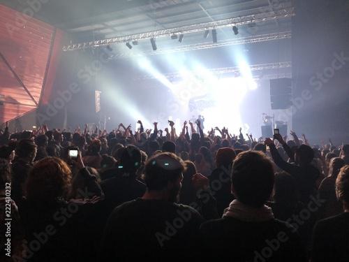 Fototapeta Concert obraz