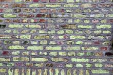 Brick Wall, Brick Wall As A Ba...