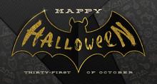Halloween Vector Illustration....