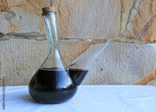 porrón de vino españa U84A0555-f18