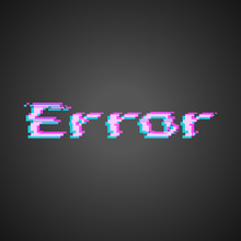 Word Error Corrupted Digital G...