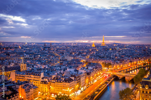 Photo Notre Dame