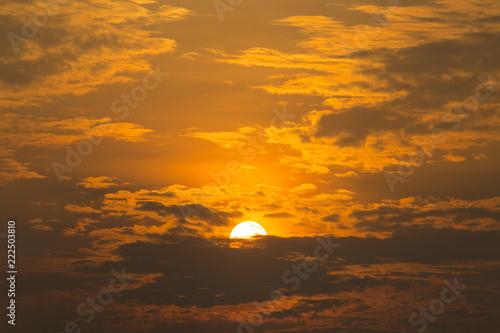 Acrylic Prints Sunrise.
