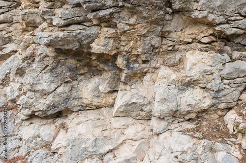 In de dag Stenen Mountain rock texture,stone texture.
