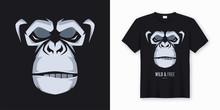 Vector T-shirt And Apparel Des...