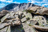 Gorgeous Morning Hike in Mount Evans Wilderness in Colorado