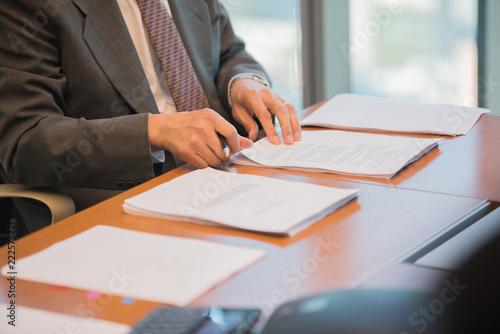 Firmando Canvas Print