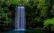 Milla Milla Falls In North Que...