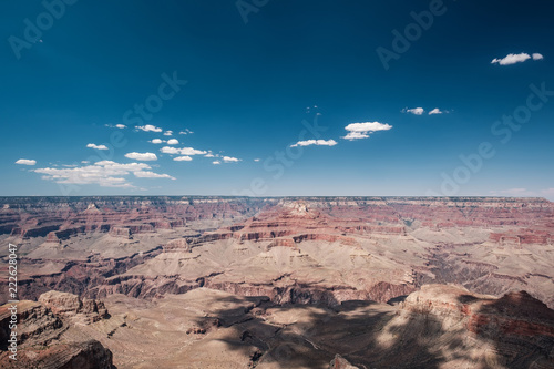 Staande foto Verenigde Staten Grand Canyon landscape