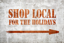 Shop Local For The Holidays Gr...