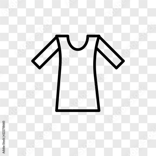 shirt icons isolated on transparent background modern and editable shirt icon simple icon vector illustration buy this stock vector and explore similar vectors at adobe stock adobe stock adobe stock