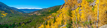 Beautiful Fall Hike In Aspens ...