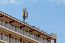 Telecommunications And Mobile Antennas