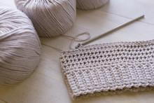Handmade Crochet Tiny Hat From...