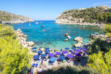 Anthony Quinn Bay On Rhodes Is...