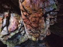 Cueva En La Playa, Asturias