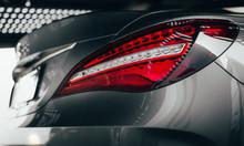 Closeup Modern Luxury GrayBack...