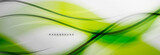 Fototapeta Abstract - Smooth blur wave background