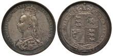 Great Britain British Silver C...