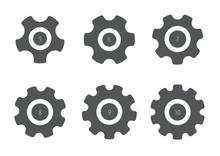 6 Gears