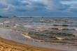 Plaża i Morze Bałtyckie, Sopot