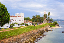 GALLE FORT, SRI LANKA - Sept. ...