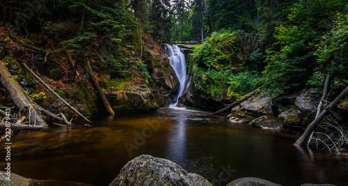 Fototapeta Waterfall